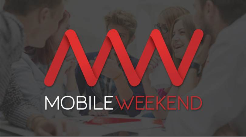 Mobile Weekend 2017, un evento para Apps